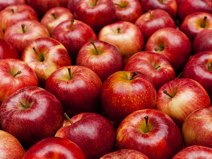 An Apple a Day: Health Benefits of Apples   Vilee