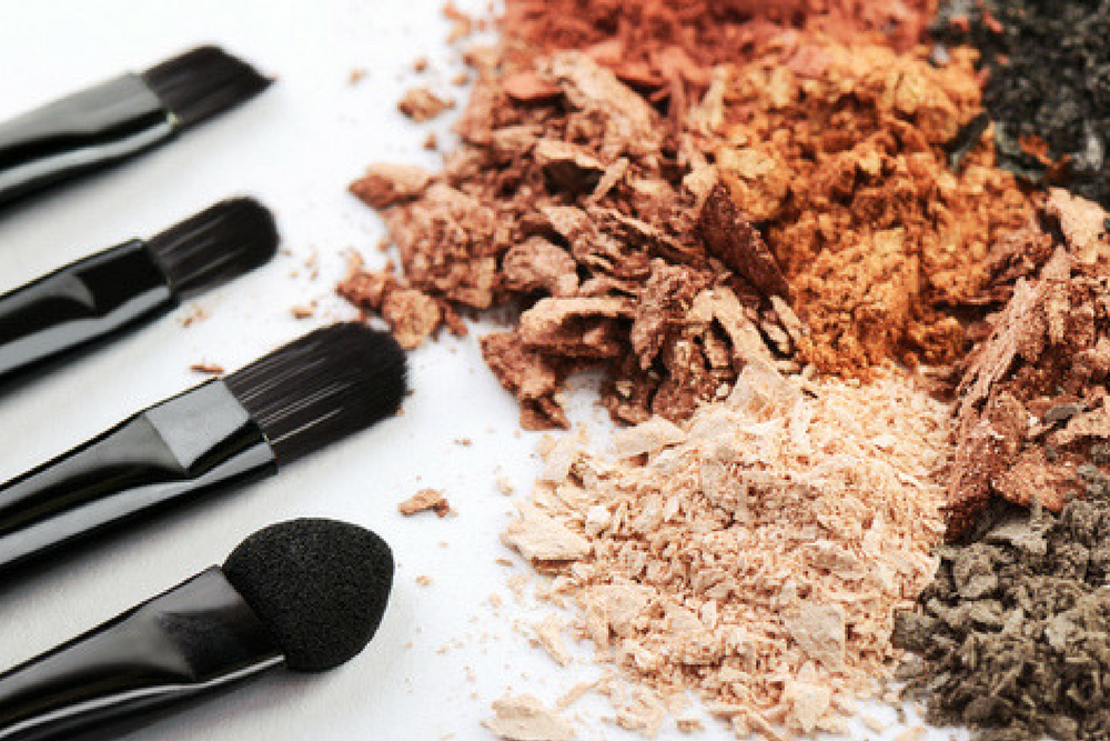 Why Mineral Makeup Is A Good Choice