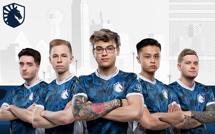 Team Liquid Finland